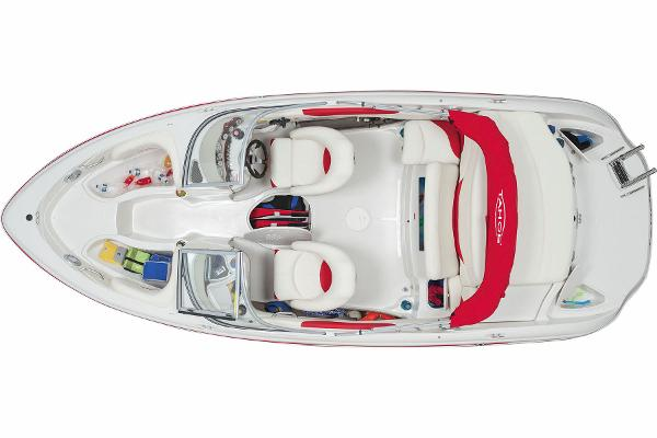 2015 Tahoe boat for sale, model of the boat is Q7i & Image # 3 of 3