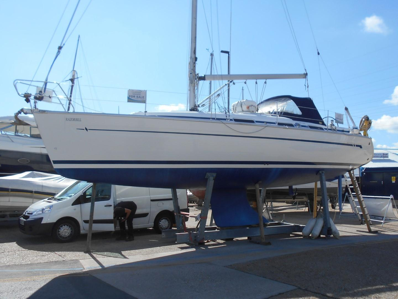 Bavaria 36 Cruiser