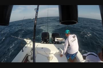 Sea Hunt Ultra 255sevideo