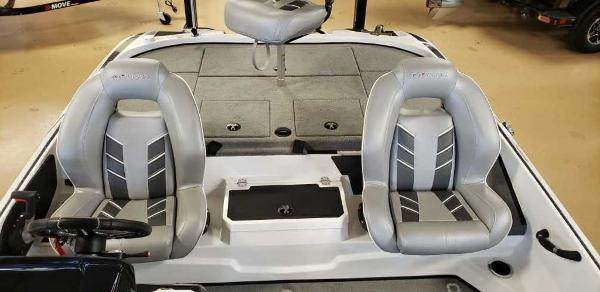 2020 Nitro boat for sale, model of the boat is Z20 & Image # 12 of 14
