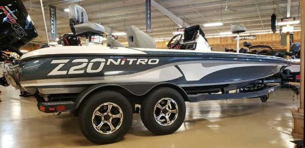 2020 NITRO Z20 for sale