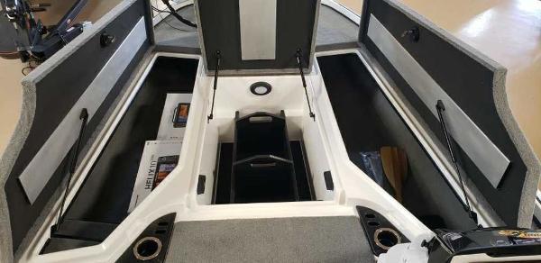 2020 Nitro boat for sale, model of the boat is Z20 & Image # 14 of 14