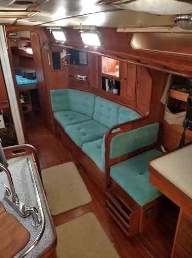 Starboard Sette