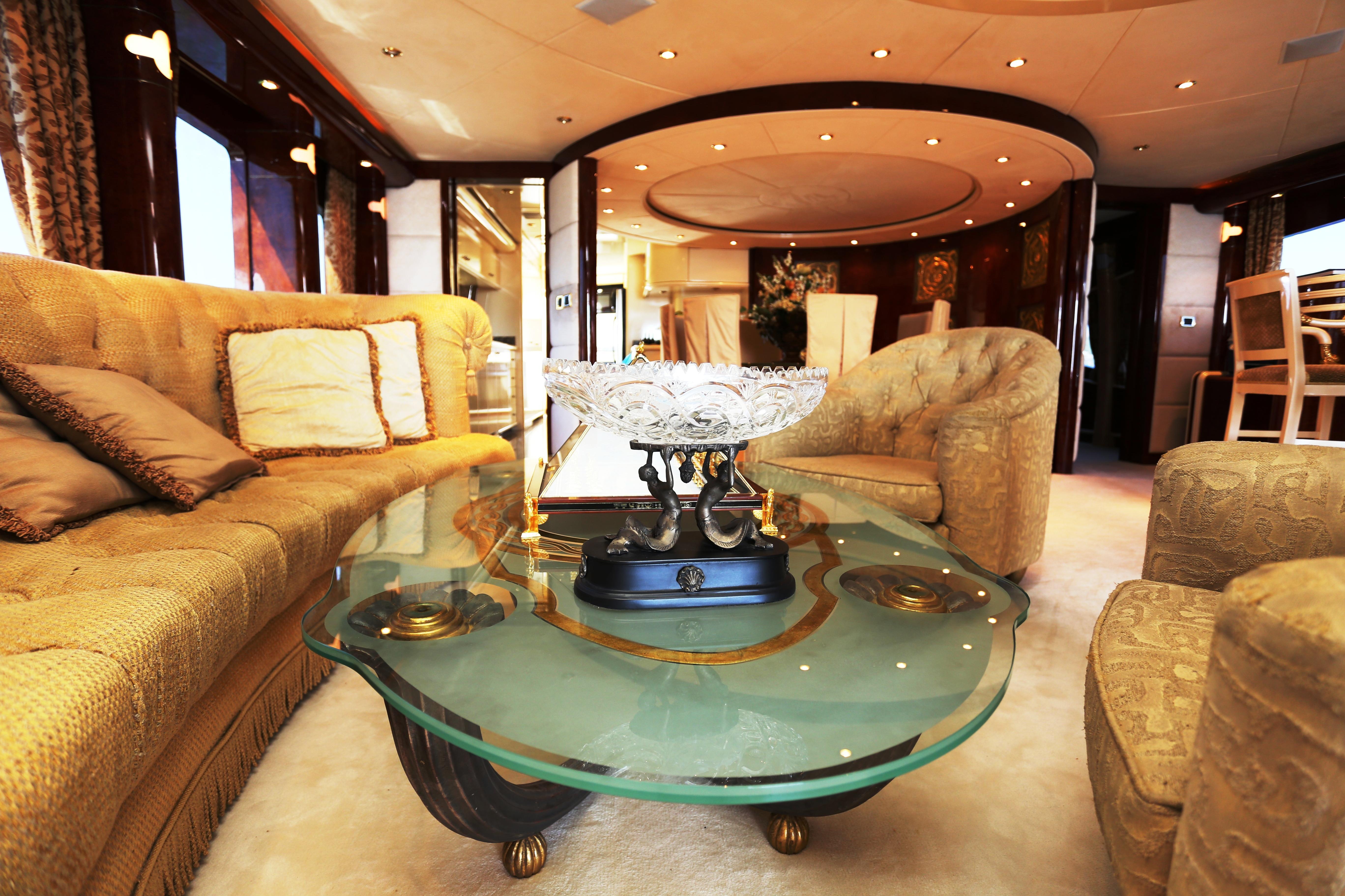 Millennium Yacht Salon