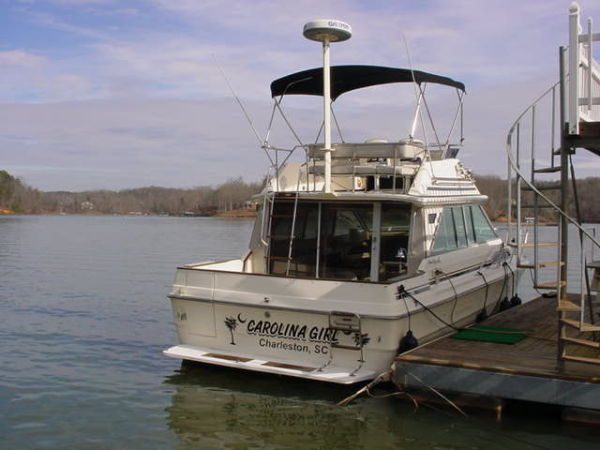 Sea Ray 340 Sedan Bridge Convertible Boats. Listing Number: M-3173439
