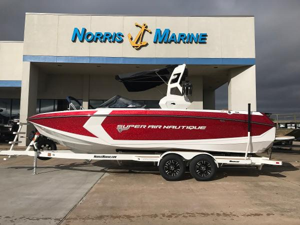 2019 NAUTIQUE SUPER AIR NAUTIQUE G25 for sale