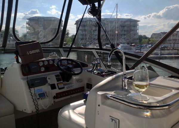 McDaniel Yacht Basin, Inc.