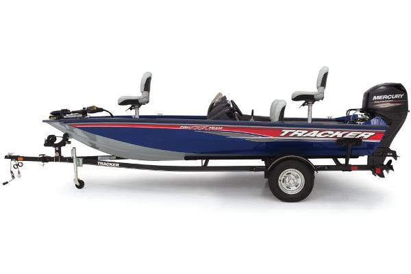 2018 TRACKER BOATS PRO TEAM 175 TF for sale
