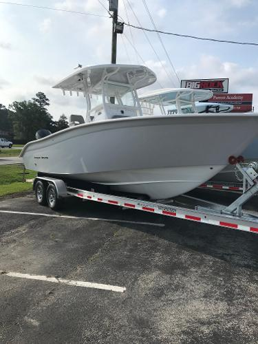 2019 CAPE HORN 24 XS CLEARANCE PRICING   NEW for sale