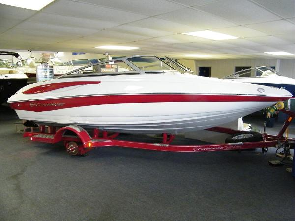 2010 Crownline 185 SS For Sale