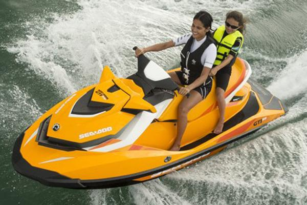 2017 SEA DOO PWC GTI SE for sale