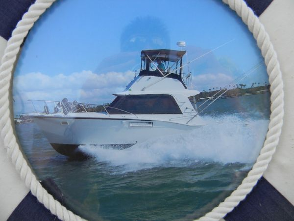 Hatteras 36 Convertible Convertible Boats. Listing Number: M-3663469