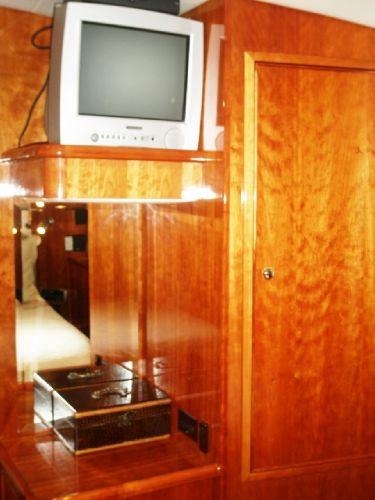 48' Riviera Convertible