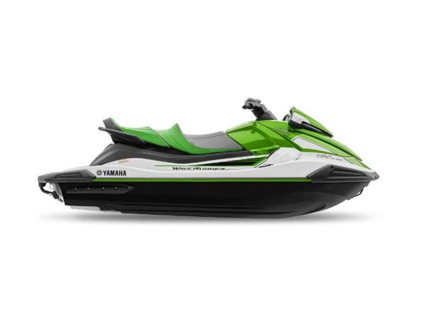 2021 Yamaha boat for sale, model of the boat is VX Cruiser® with Audio & Image # 1 of 1