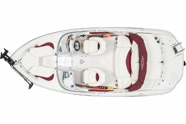 2015 Tahoe boat for sale, model of the boat is Q7i SF & Image # 2 of 3