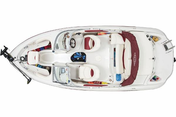 2015 Tahoe boat for sale, model of the boat is Q7i SF & Image # 3 of 3