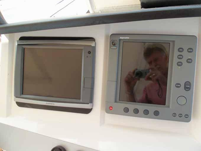 56 Neptunus Desiderata 2004 Warwick | Denison Yacht Sales