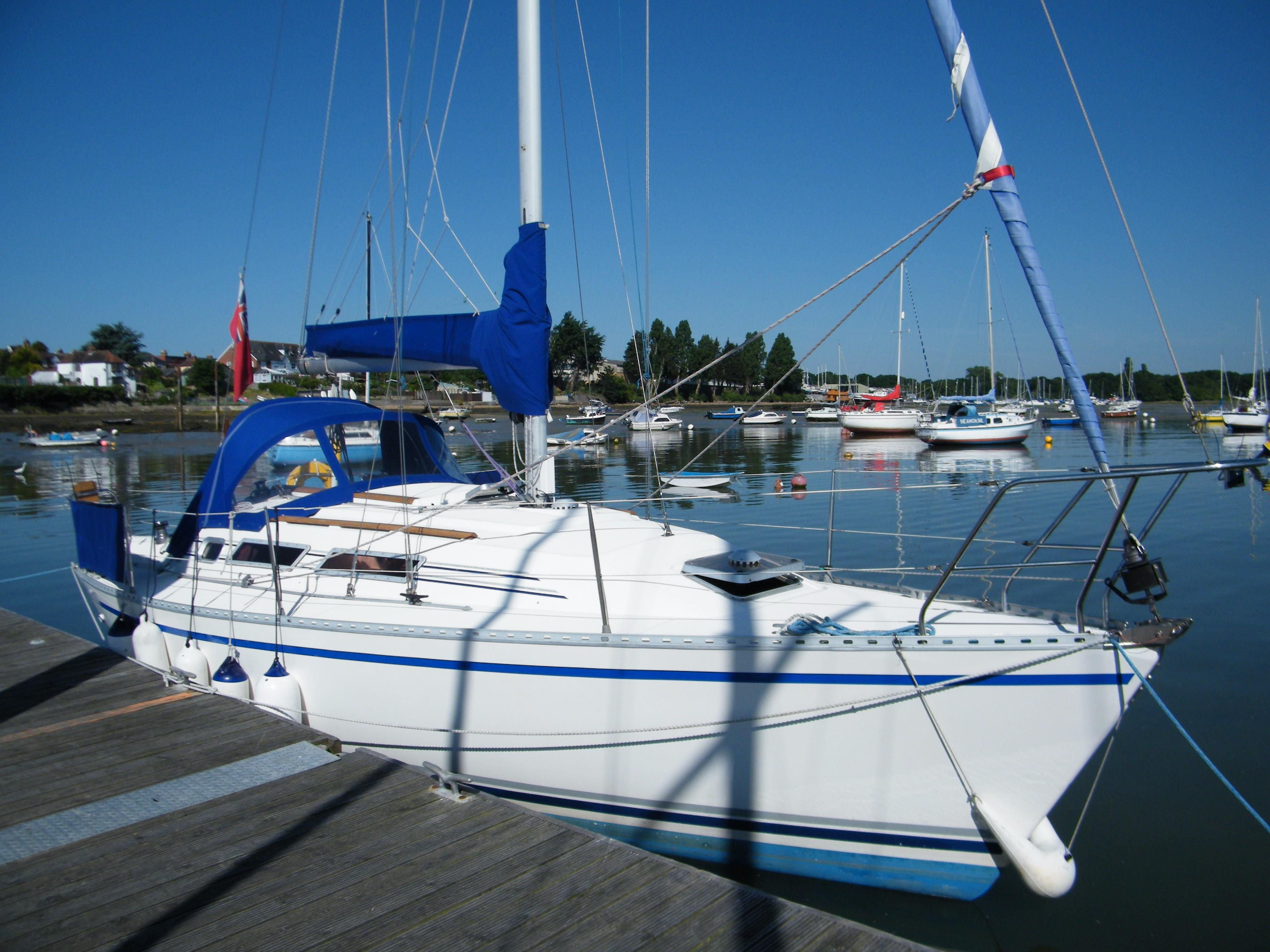 Gib'Sea 312