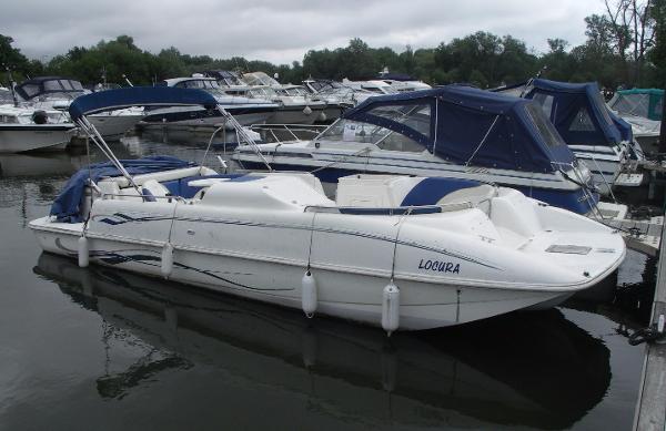 Rinker Flotilla
