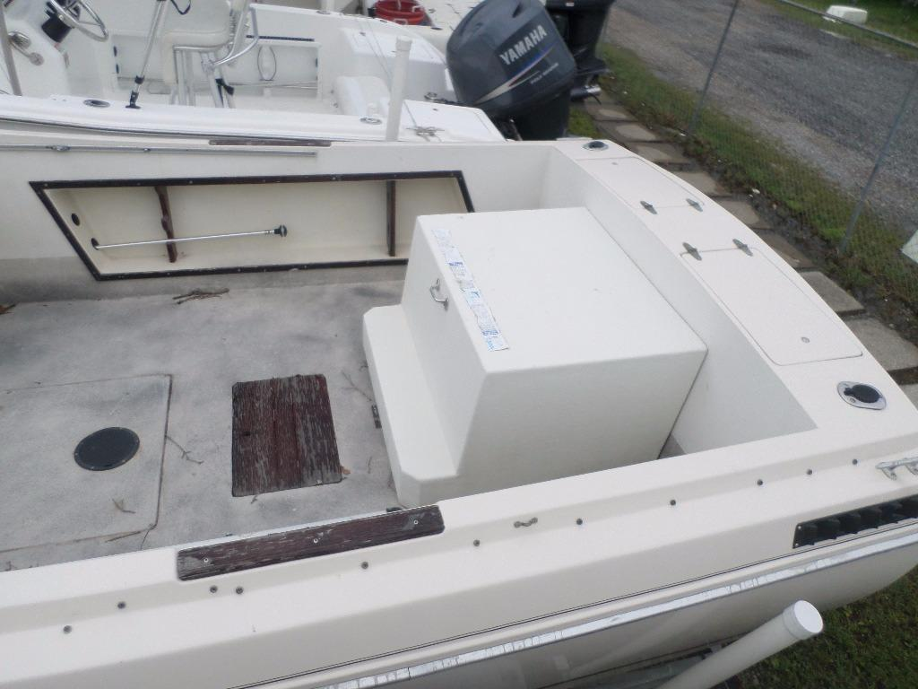 Used  1981 20' Wellcraft 20 Steplift Saltwater Offshore Fishing in Slidell, Louisiana