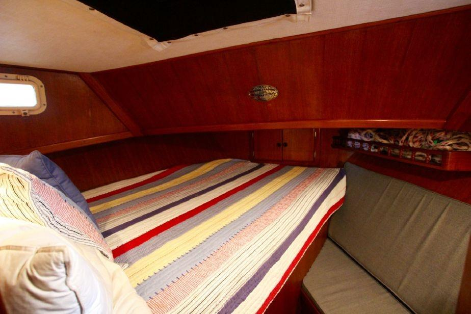 Marine Trader 40 Sundeck - Photo: #48
