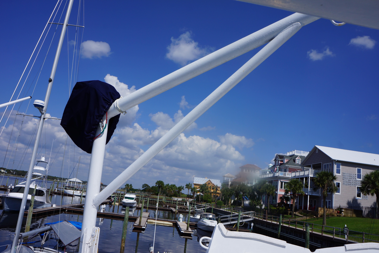 Marine Trader 40 Sundeck - Photo: #31