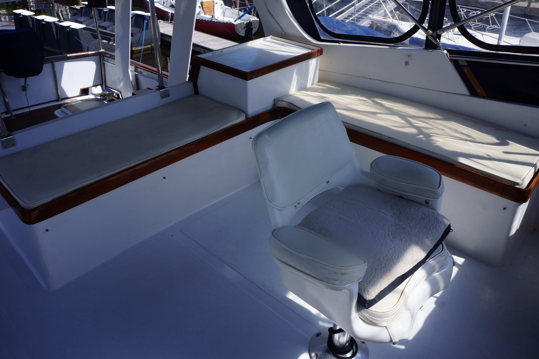 Marine Trader 40 Sundeck - Photo: #25