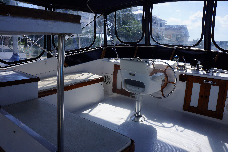 Marine Trader 40 Sundeck - Photo: #27