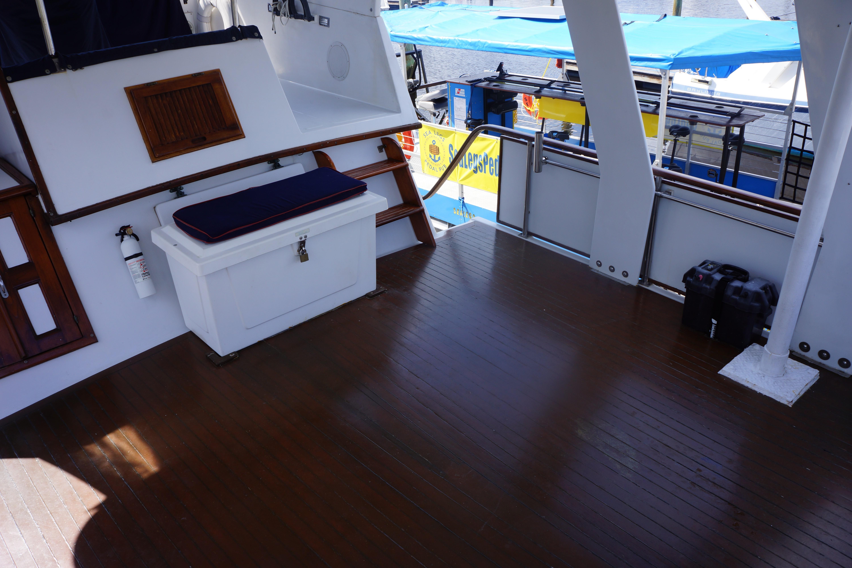 Marine Trader 40 Sundeck - Photo: #32