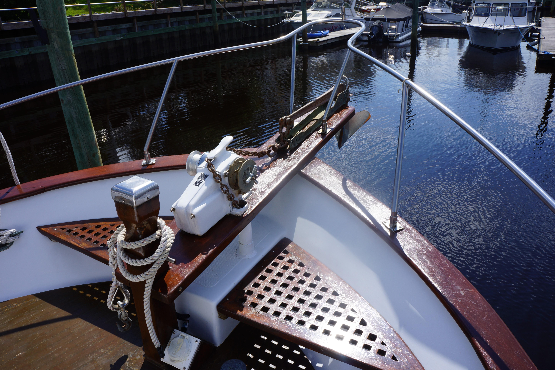 Marine Trader 40 Sundeck - Photo: #17