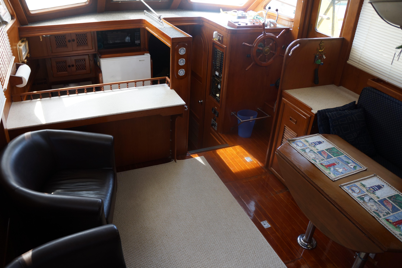 Marine Trader 40 Sundeck - Photo: #36