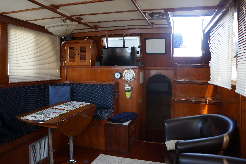 Marine Trader 40 Sundeck - Photo: #53
