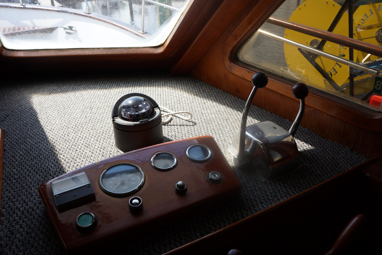 Marine Trader 40 Sundeck - Photo: #58