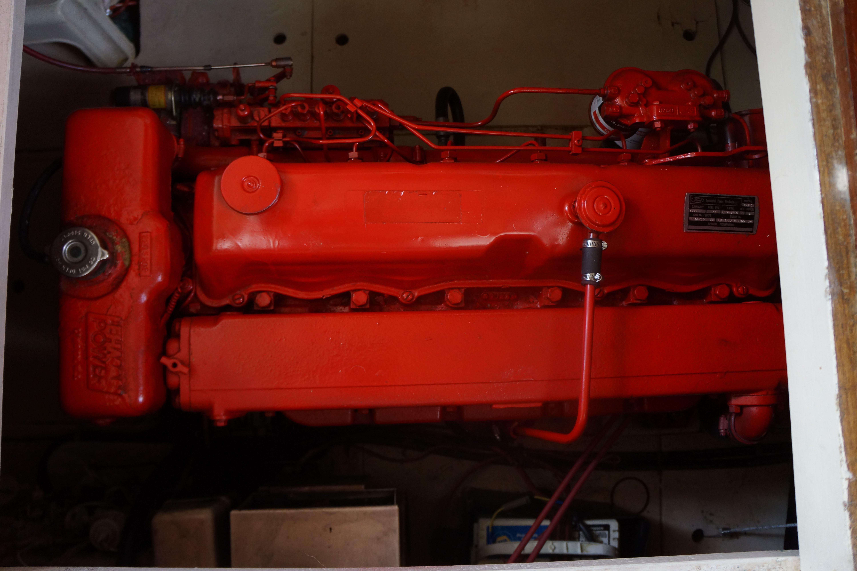 Marine Trader 40 Sundeck - Photo: #67
