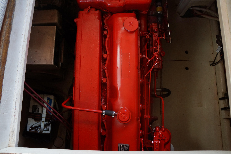 Marine Trader 40 Sundeck - Photo: #65