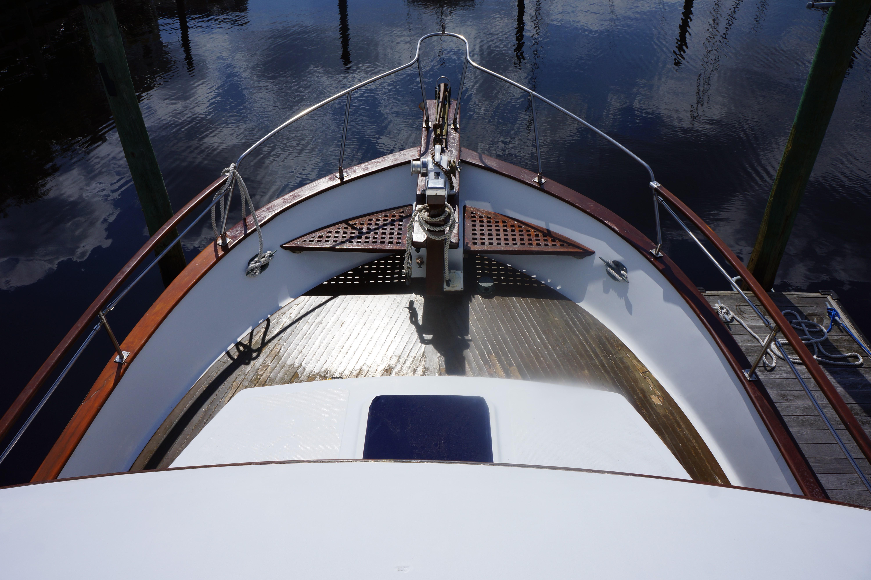 Marine Trader 40 Sundeck - Photo: #14