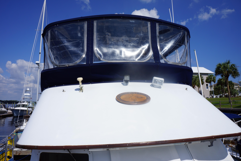 Marine Trader 40 Sundeck - Photo: #13