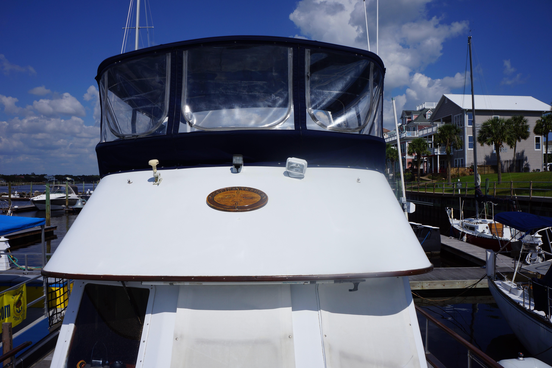 Marine Trader 40 Sundeck - Photo: #11
