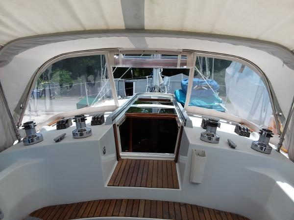 Beneteau First 405 Sell Maine