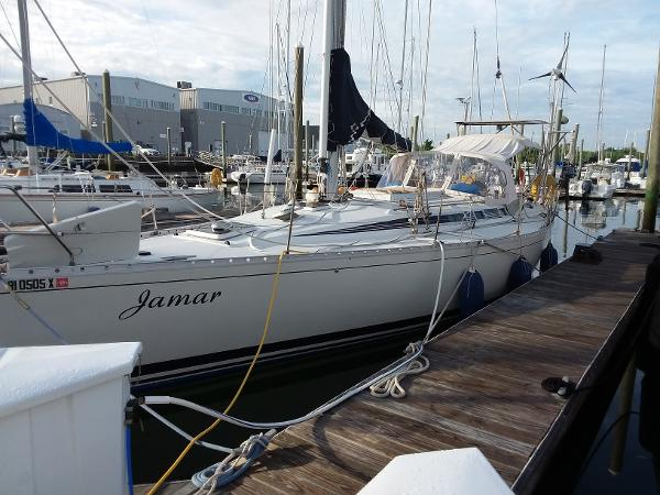 Beneteau First 405 Sell Connecticut