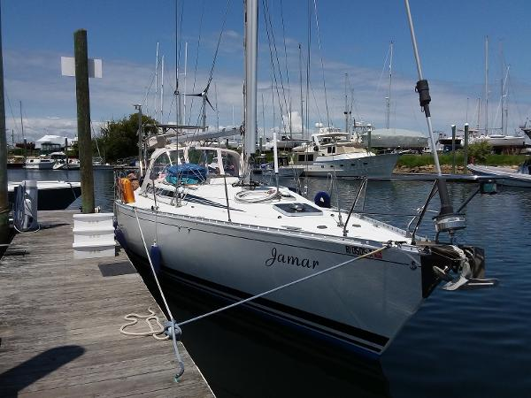 Beneteau First 405 Sell New England
