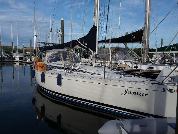 Beneteau First 405 For Sale BoatsalesListing