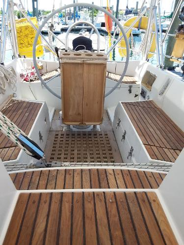 Beneteau First 405 For Sale Broker