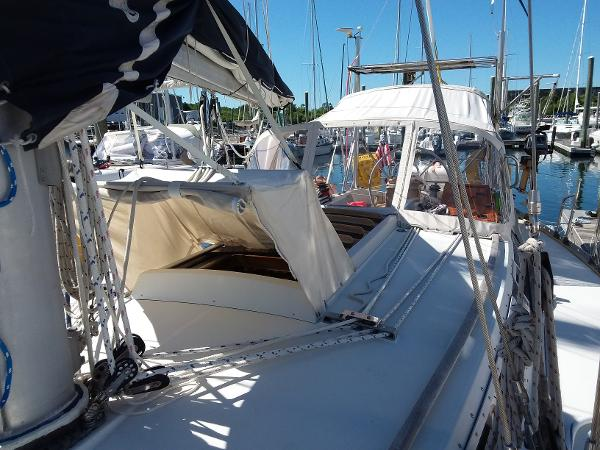 Beneteau First 405 For Sale Sell