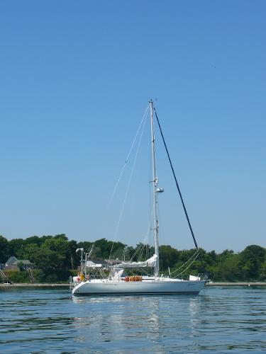 Beneteau First 405 For Sale Connecticut