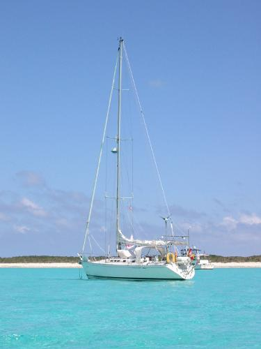 Beneteau First 405 For Sale Maine