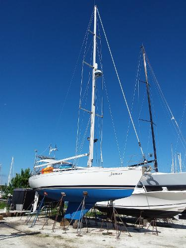 Beneteau First 405 For Sale New England