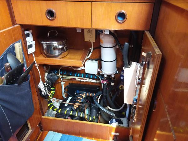 Beneteau First 405 BoatsalesListing Brokerage