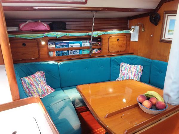 Beneteau First 405 BoatsalesListing BoatsalesListing
