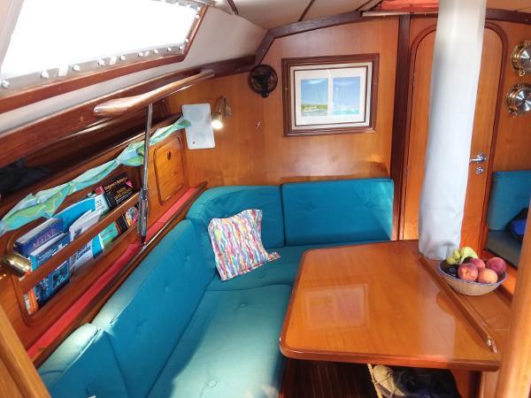 Beneteau First 405 BoatsalesListing Buy